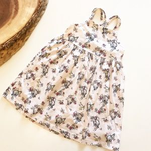 🌼Gap Disney Bambi Dress🌼